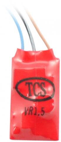 TCS VR1.5 Voltage Regulator For 1.5v Bulbs 1032