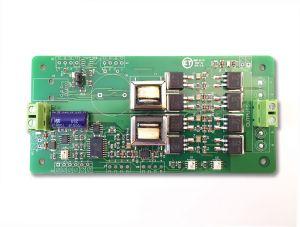 DCC Specialties PSX-AR PowerShield PSXAR Auto Reverser Circuit Breaker