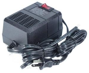 NCE P515 15V AC 5 Amp Power Supply For PH-Pro Starter Sets 5240215