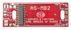 TCS AS-MB2-NC Motherboard With Keep Alive 1624