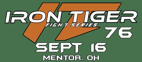 Iron Tiger Fight Series 76 copy