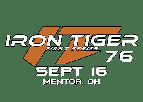 Iron Tiger Fight Series 76