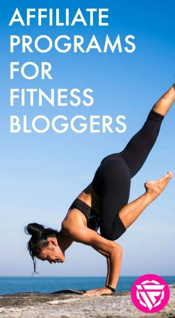 Looking for affiliate programs for fitness bloggers? Find ways to make money online with your fitness blog.