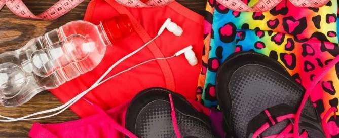 Is it time to go shopping for a new sports bra? Here's how to know when it's time.