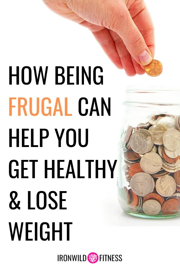 Did you know that frugality can help you live healthier_
