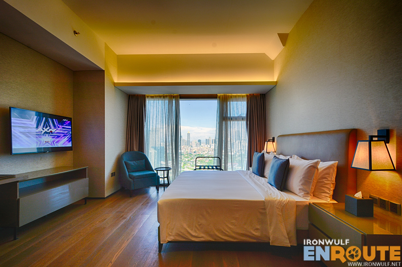 Stay Im Hotel 5 Star Luxury In Makati And The First