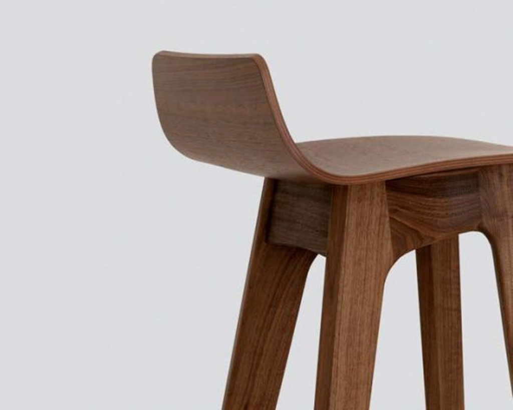 Working Project Verna Complete Free Bar Stool Woodworking Plans