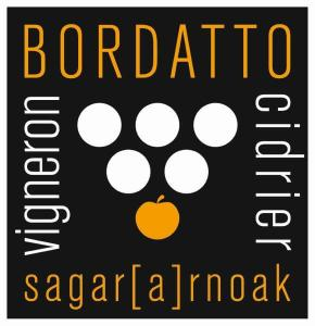 Photographie / Logotype - Domaine Bordatto