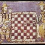 Dal VI secolo al primo campione del Mondo