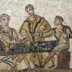 La scacchiera nell'antica Grecia: la Petteia