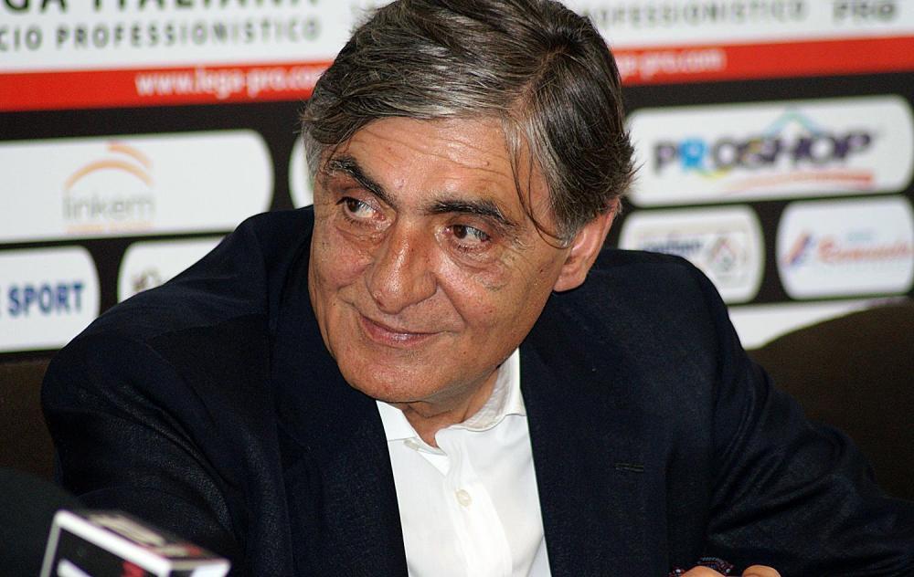 Calcio: morto Casillo, storico presidente Foggia di Zeman