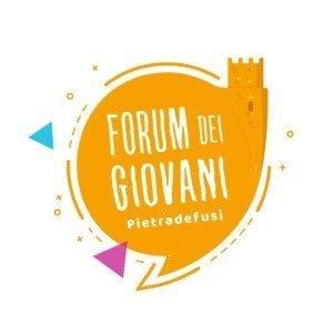 Logo Forum dei giovani di Pietradefusi