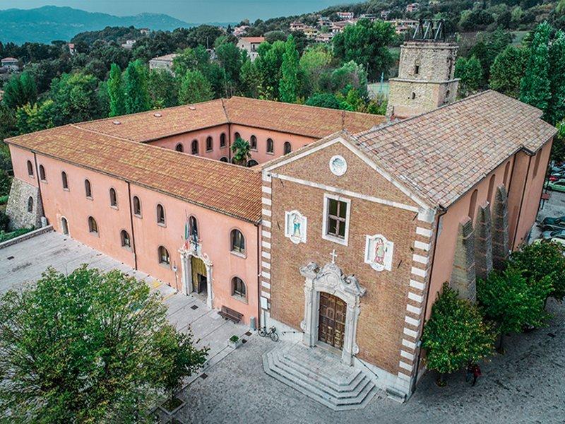 Monastero di Montefalcione