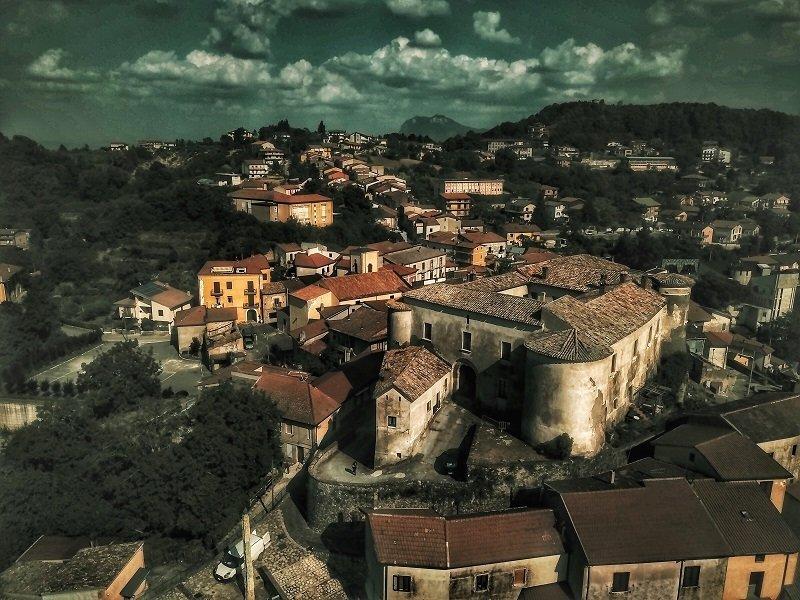 Castello di Grottolella