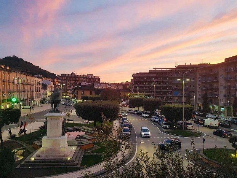 Paese di Atripalda della Campania