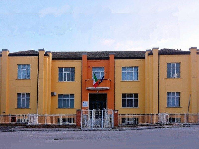 Liceo classico Pietradefusi, oggi