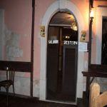 sapori antichi esterno saloon