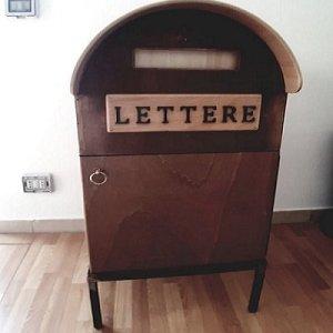 Integrazione e socializzazione attraverso l'invio e la ricezione di lettere