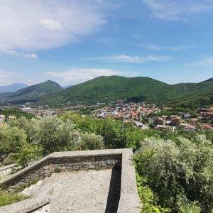 Collina San Martino Monteforte
