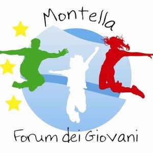 Logo del Forum dei Giovani di Montella