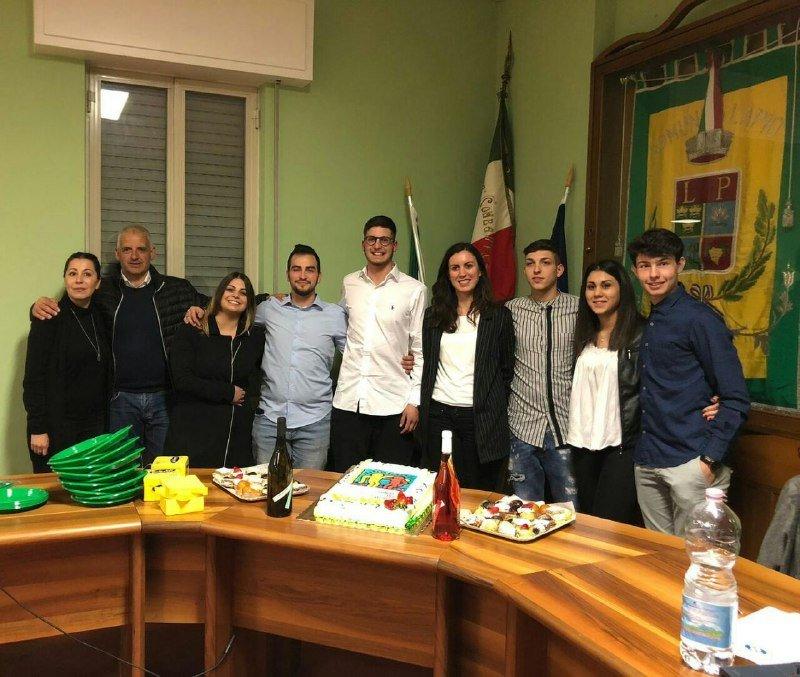 Forum giovani di Lapio