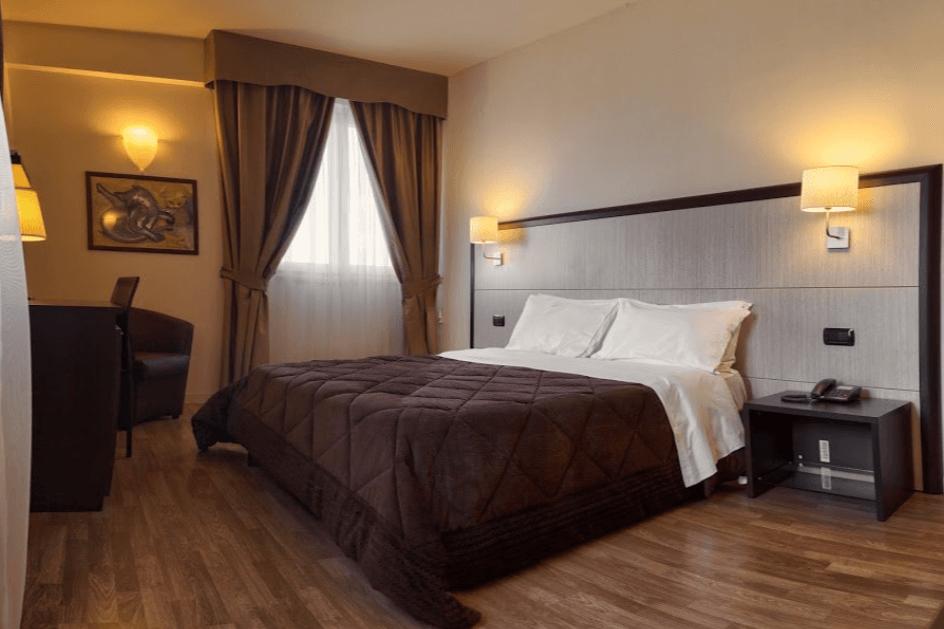 virginia resort spa mercogliano Migliori Hotel e B&B in Irpinia