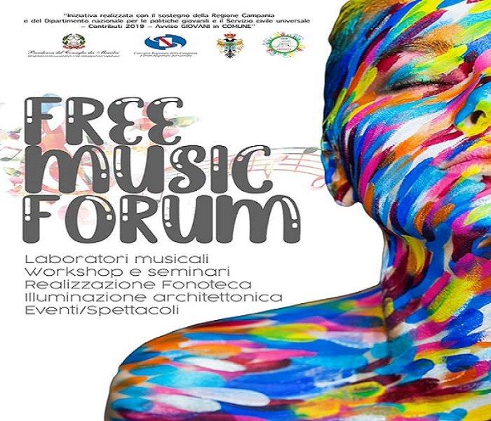 FREE MUSIC FORUM
