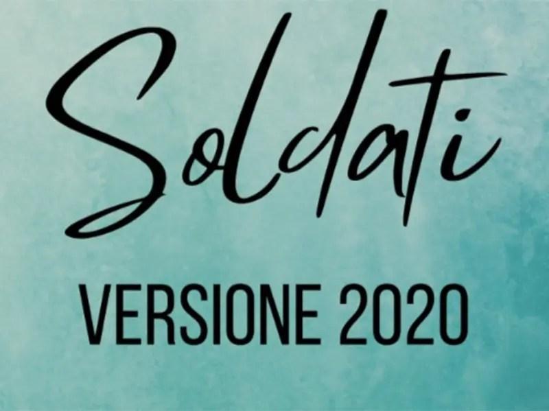 Soldati 2020