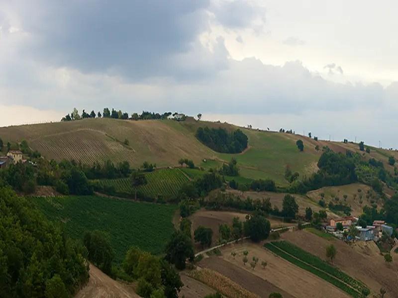Atripalda, Paese della Campania