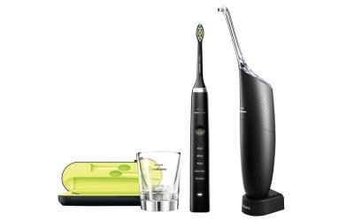 Irrigador Philips HX8491 03 Diamond Clean (recomendado)