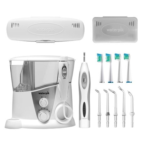 pack irrigador waterpik WP-950EU