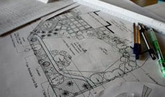 Irrigation system design, specification & plans