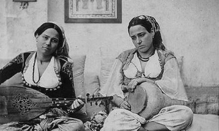Conte Amazigh: Légende de Settoute et du fagot de bois