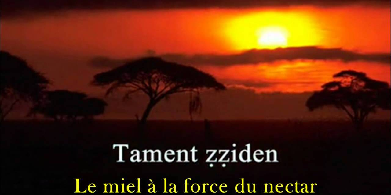 "Mourad Zimu – Mazal ""Toujours"" + Traduction"