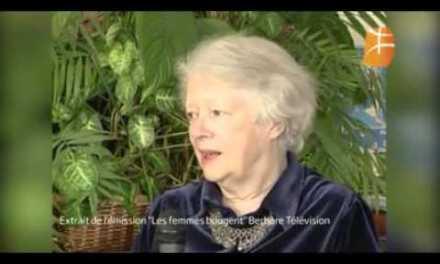 Camille Lacoste-Dujardin, ethnologue, spécialiste de la culture Kabyle parle de son amour pour la Kabylie