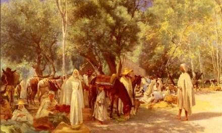 Conte Kabyle: Les aventures de Vèlâjoudh.