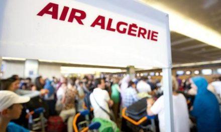 Air Algérie lance son offensive avant la saison estivale