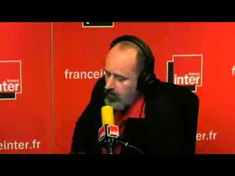 France inter se moque et rebaisse Bouteflika ! Que pensez-vous?