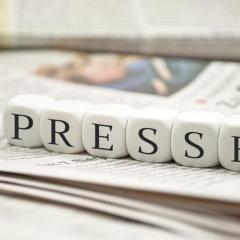 Classement mondial de la liberté de la presse: L'Algérie plonge à la 129e place en 2016