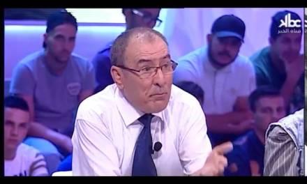 Nordine Aït-Hamouda défend Ferhat Mehenni et attaque le journaliste Abdou Semmar