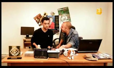 Comédie en Kabyle sur BRTV ! «D'ASTAJYIR» avec Massi lewhama. A mourir de rire