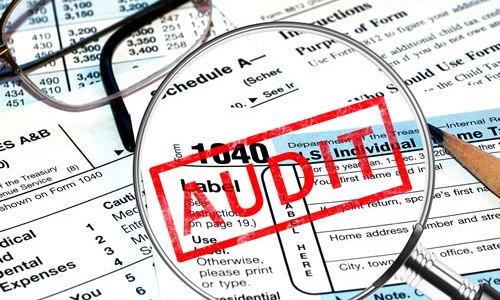 Don't Invite IRS Tax Problems at Filing Time!