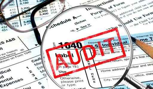 IRS Tax Audit Questions: During the Audit