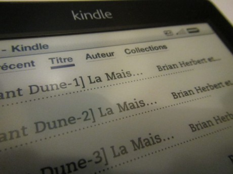 kindle2_presentationlistetitreauteur
