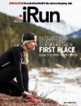 iRun Magazine - Issue 3, 2016