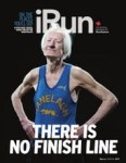 iRun Magazine - Issue 4, 2015