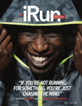 iRun Magazine - Issue 5, 2015