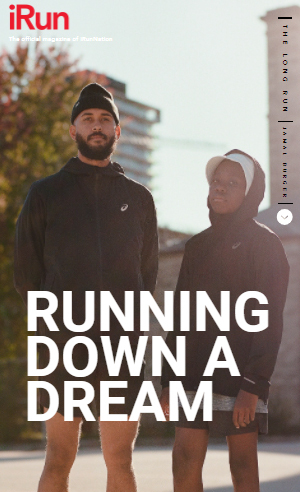 Oct/Nov 2020 Issue - iRun Digital Edition