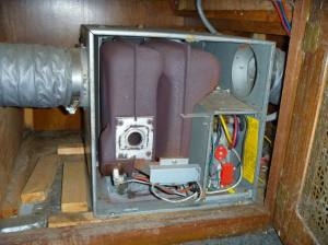 Coleman furnace  iRV2 Forums