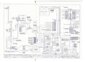 THOR MOTORHOME WIRING DIAGRAM  Auto Electrical Wiring Diagram